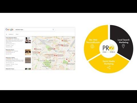 PRODUEZERO S.R.L. - Web Agency Milano