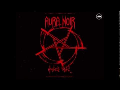 Aura Noir - Shadows of Death