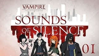 Sounds of Silence Roll4It #01 - COTERIE - Vampire the Masquerade 5th Edition