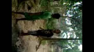 Bajul ijo vs genderuwo