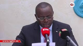 """Les JOJ """"Dakar 2022"""" sur de bons rails"""