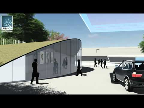 Texarkana Perot Theatre Restoration and Art Park