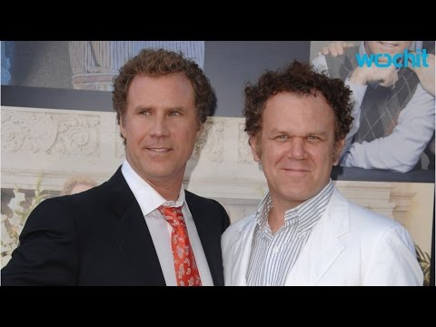 John C Reilly And Will Ferrell Will Star As 'Holmes and Watson'