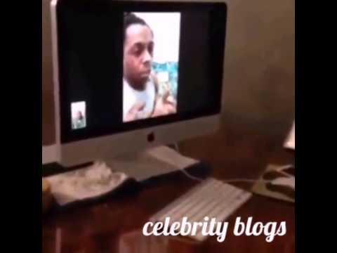 Lil Wayne & Ja Rule talk jailsnacks