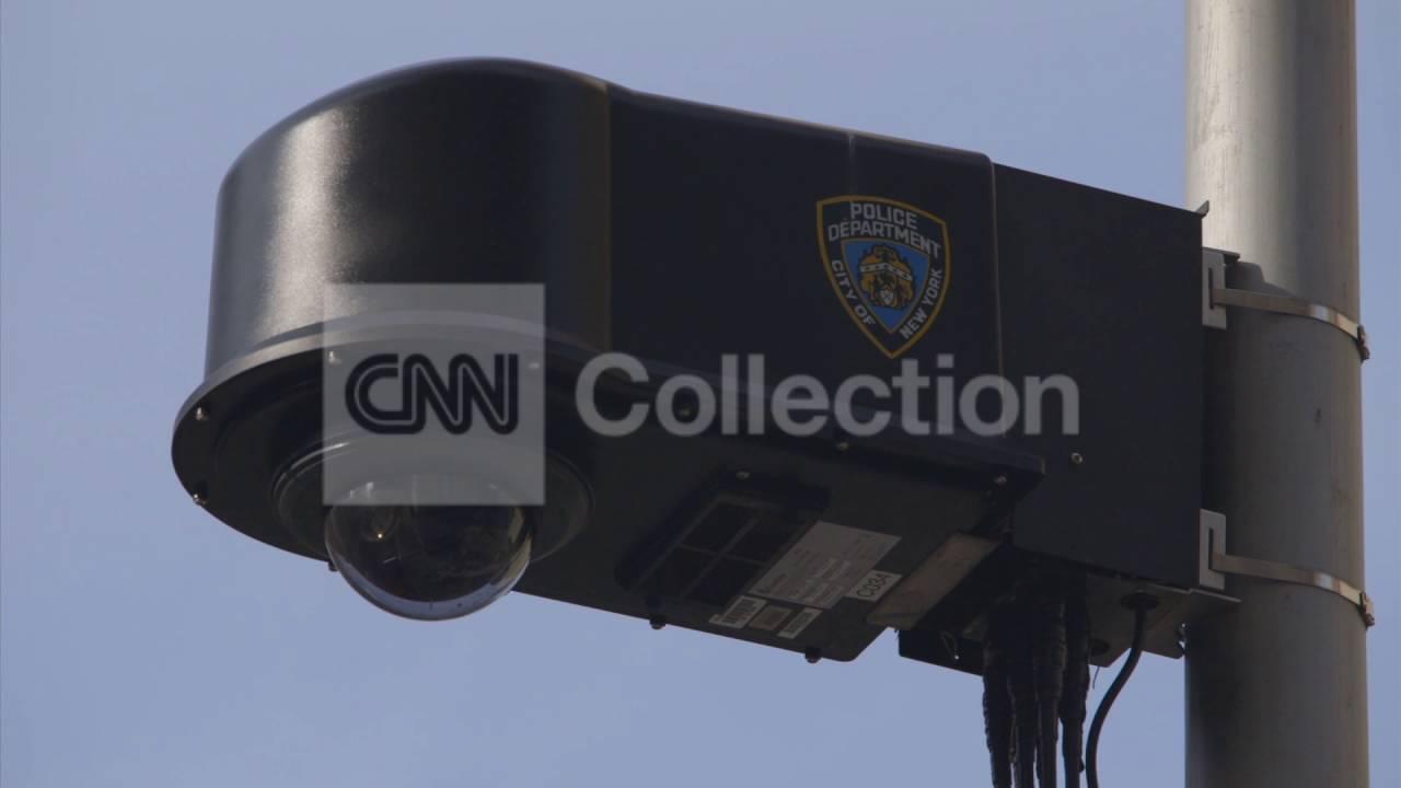 MSIM/S2/EP4/NYPD SURVEILLANCE CAMERA