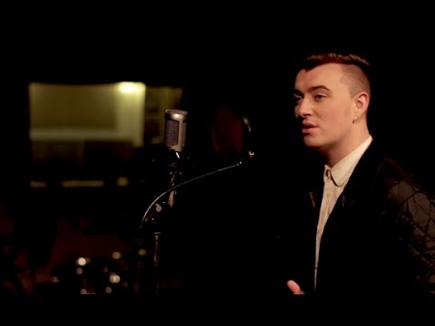 Sam Smith - Latch (Acoustic) piano version - copetoMusicR