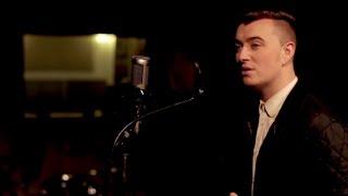 Sam Smith - Latch (Acoustic) piano version - copetoMusicR