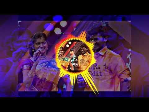 Yen Chinna Macha Original Song Sing In The Super Singer Raja Laxmi And Senthil