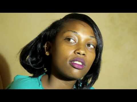 Nancy S01E08 Rwandan film -Film nyarwanda