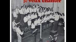 Etaples - Chorale Mixte - 33Tours - Années 60