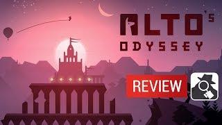 ALTOS ODYSSEY | AppSpy Review