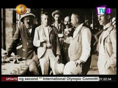Ceylon Tea - a 150 year journey with an uncertain future