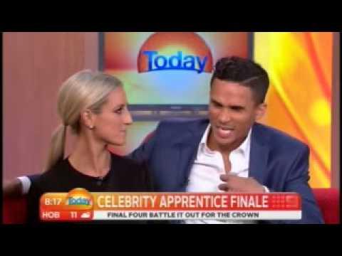 The Celebrity Apprentice Joan Rivers & Annie Duke Final ...