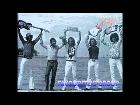 FAVOURITE'S GROUP - Begadang