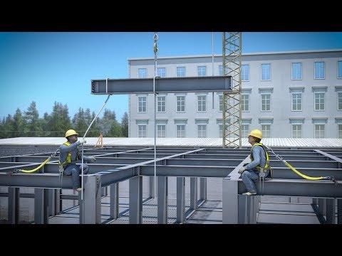 Steel Erection Safety Training