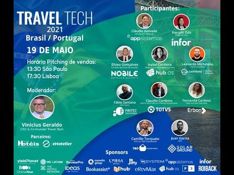 Travel Tech Brasil