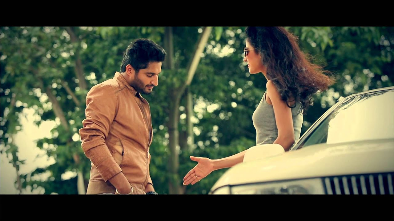 New punjabi song video mere kol