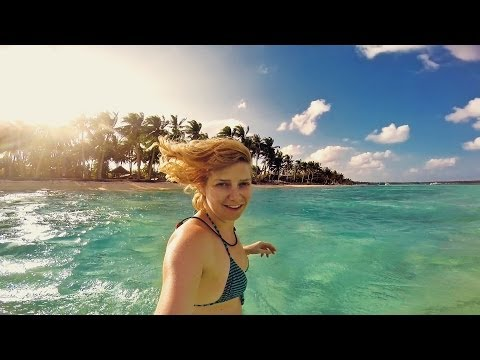Amazing Siargao Island Philippines [ GoPro Hero 3+ Black ]