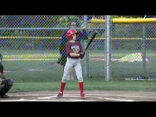 Acton Boxborough Youth Baseball Championship Jun 2014