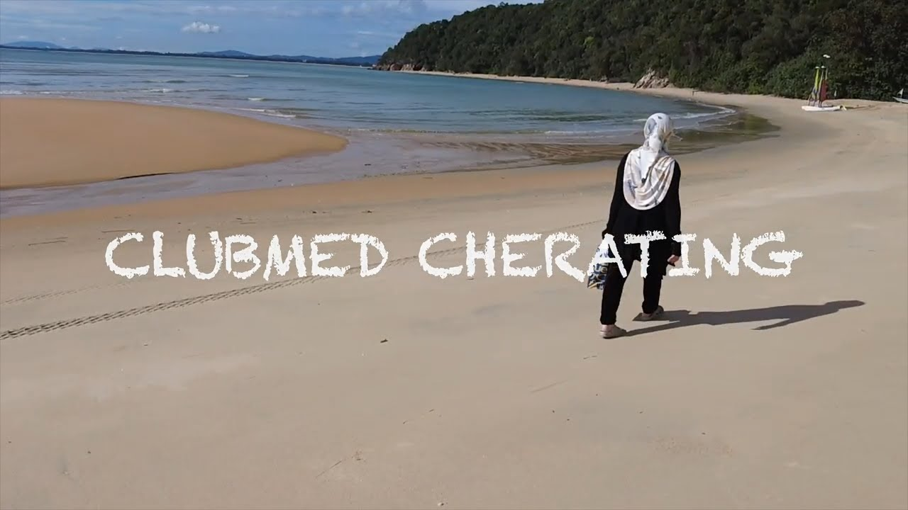 Download Club Med Cherating,Pahang,Malaysia-Truly definitions and excitement of family holidays with natures