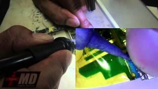 Galaxy S3 Charging Port Repair