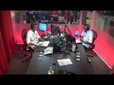 Amakuru ya bbc ya taliki 29/6/2017