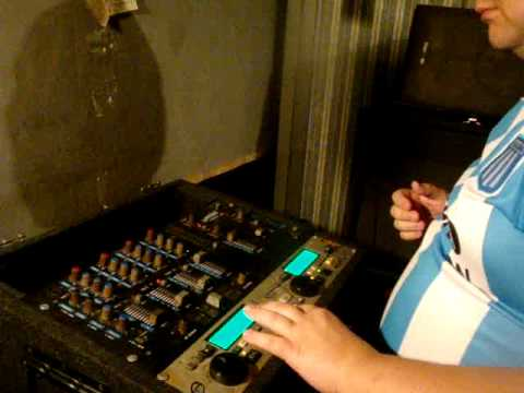 DJ CHRISTIAN VALLEJO DEDICADO A JONAS PARTE 2 .MPG