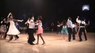 JPPSS Dance Challenge - Tyler Dancing Tango
