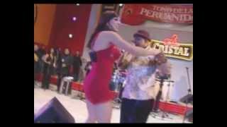 WILSON MANYOMA - EL PRESO (INEDITO)