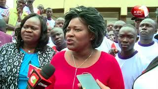 Rift Valley elders have endorsed Baringo senator Gideon Moi for presidency in 2022