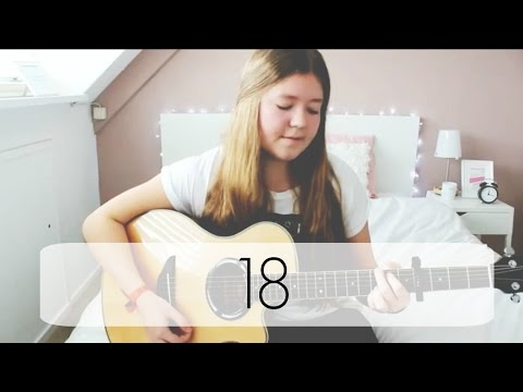 18 - One Direction Cover