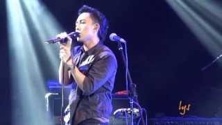 20131006 呼叫音樂節 - 林宥嘉 (6)金粉世家+羅密歐與茱麗葉