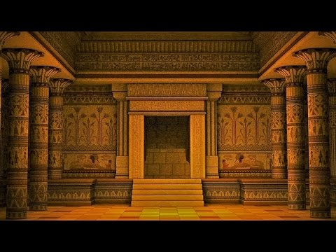 Ancient Egyptian Music - Imhotep the High Priest