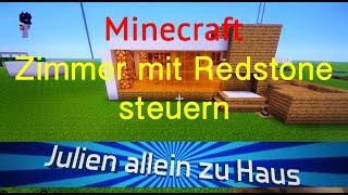 Minecraft Redstone Haus Bauen In Dreams - Minecraft haus bauen mit redstone