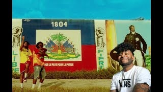 Bas - Tribe with J.Cole First Reaction/Review