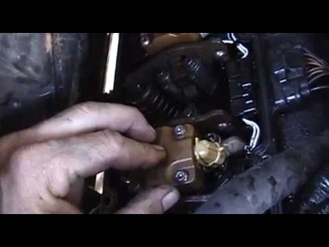 How To Check Your 73 Powerstroke Injectors