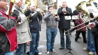Calypso Carol - Sherborne Town Band