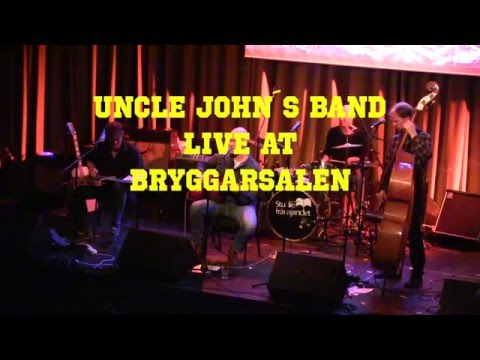 Uncle John´s Band playing Black Muddy River by Grateful Dead