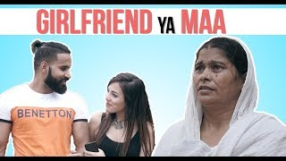 Girlfriend Ya Maa |Sanju Sehrawat | Most Emotional Video Ever | Based on True Incident