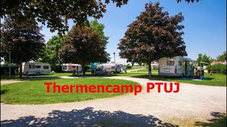 Thermencamp Ptuj