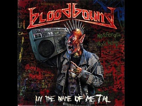 Bloodbound - Mr. Darkness mp3