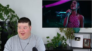 Voice Teacher Reacts to Ariana Grande - Positions