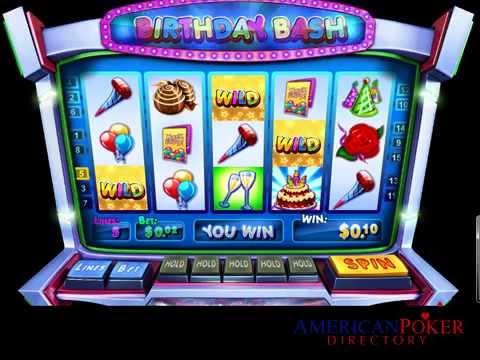 Win Money Playing Slots
