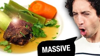 Classic French Pot-Au-Feu ( Beef Stew ) | Unseen video