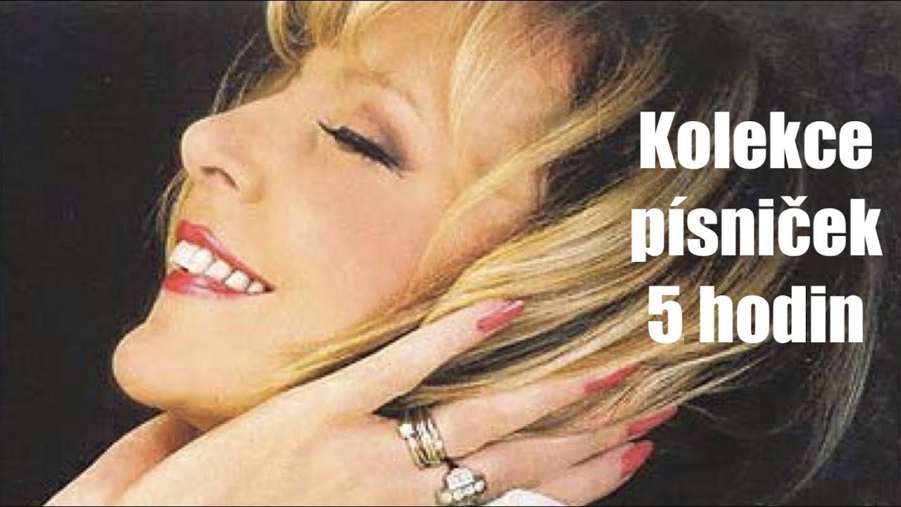 Download Hana Zagorová - Kolekce písniček 5 hodin (2004)