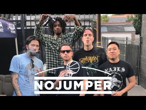 The Incendiary   No Jumper