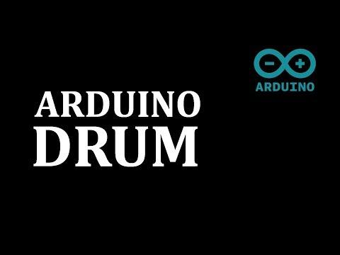Arduino Project #1| Arduino Drum (සිංහල Subtitle සමගින්)