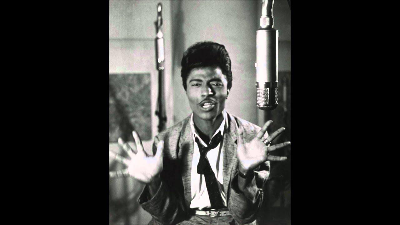 Old School Hip Hop beat - Little Richard sample - YouTube