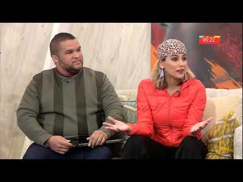 National Debt Counsellors on ETV Morning Show- NDC Debtonator