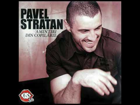 Pavel Stratan - La City